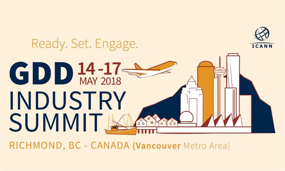 ICANN GDD Summit 2018